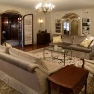 Chicago Living Room Design