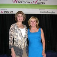 Designer Wins 2012 Envision Design and Ingenuity Workroom Awards