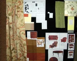 Office Interior Design Consultation