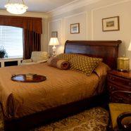 Chicago Bedroom Interior Design