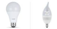 New Lighting Technology keeps interiors cozy and saves money!