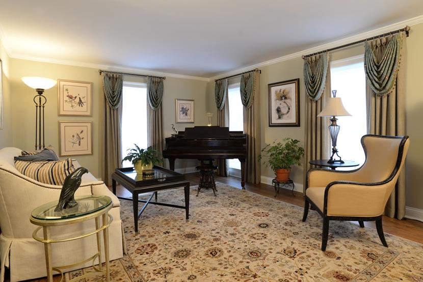 Kildeer Living Room