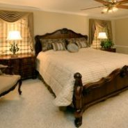 Dreaming of the Ideal Bedroom? We can help.